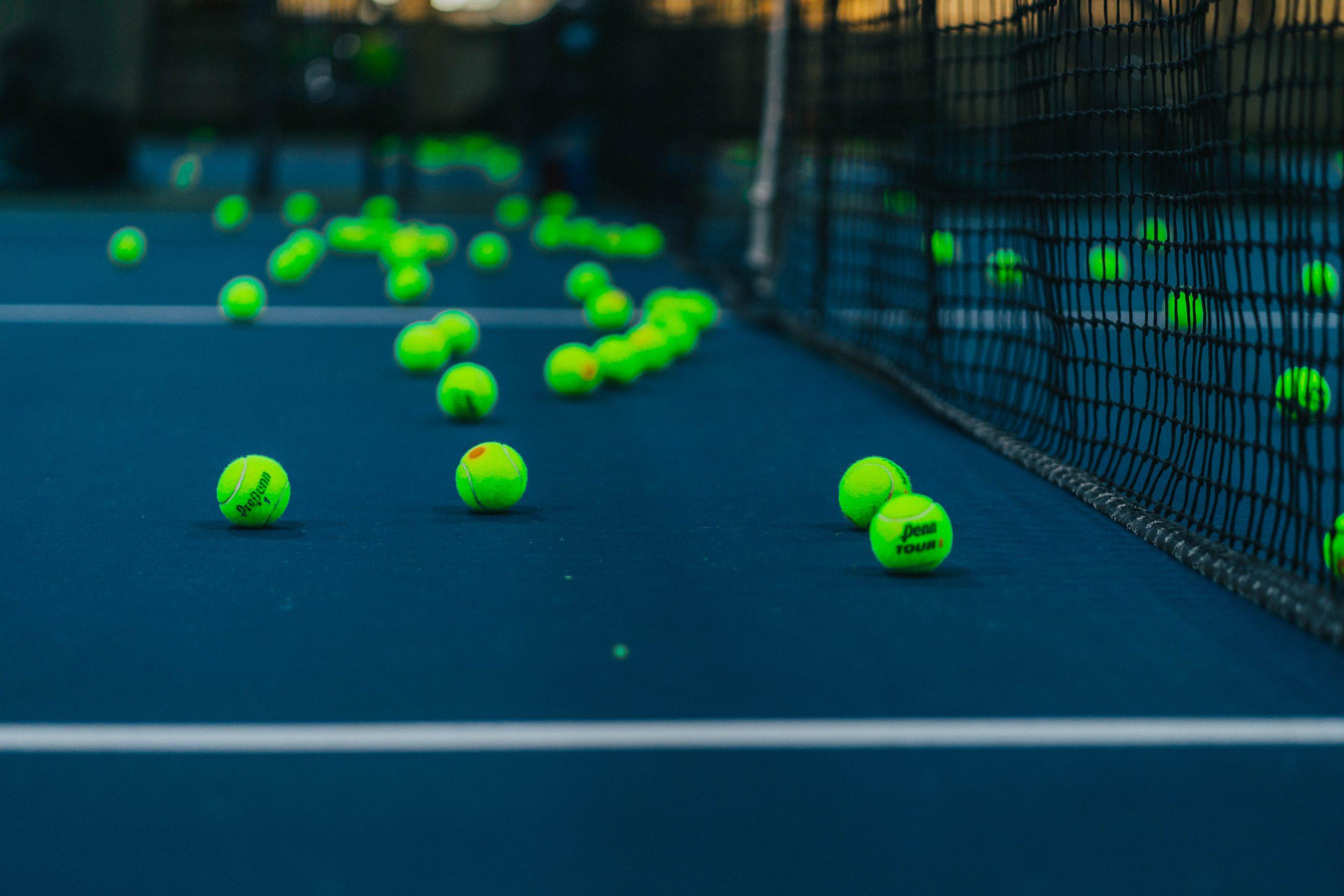 Golia Tennisklubb søker vikar for trener på fulltid